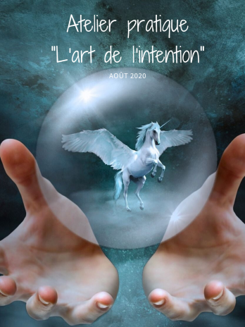 Atelier pratique : L'art de l'intention