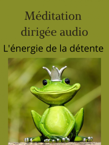L'énergie de la détente 45mn